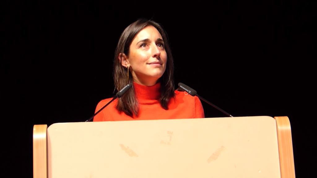 Projet de loi économie circulaire, consigne… : le discours de Brune Poirson au congrès d'Amorce, le 16 octobre 2019