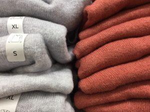 Textiles: la filière en danger économique