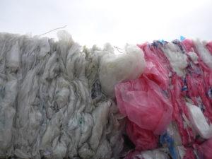 Des plastiques exportés pour qu'ils ne soient pas recyclés?