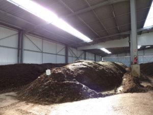 Loi économie circulaire :  le TMB-compostage interdit en 2027