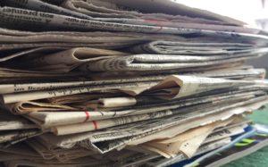 Papiers et cartons: la REP à l'épreuve du marché