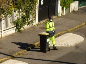 Collecte des déchets et coronavirus : le ministère du Travail publie une fiche-conseil