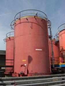 Déchets dangereux: tensions sur les approvisionnements en EPI