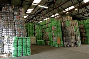 Textiles : les pouvoirs publics au chevet de la filière