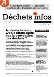 Déchets Infos n° 193 — 21 octobre 2020