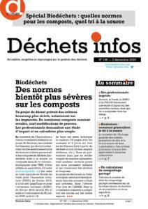 Déchets Infos n° 196 — 2 décembre 2020