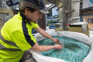Plastiques : du «100% recyclé» au «100% recyclable», le glissement d'une promesse