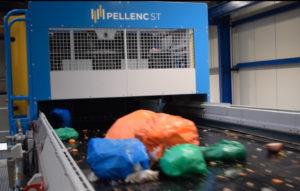 Collecte multiflux : Trifyl se lance pour les biodéchets