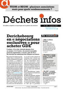 Déchets Infos n° 198 — 6 janvier 2021