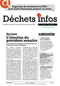 Déchets Infos n° 202 — 3 mars 2021