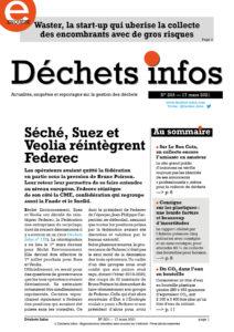 Déchets Infos n° 203 — 17 mars 2021