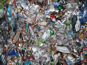 Emballages : la difficile reprise des petits aluminiums