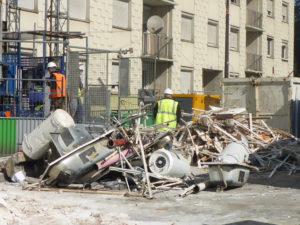 REP bâtiment : le gros chantier de construction de la filière démarre
