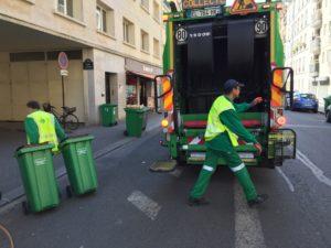 Comité stratégique de filière «déchets» : le contrat amendé et relancé